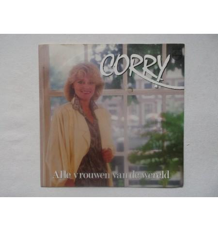 Corry - Bye bye my love